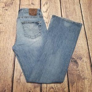 Women's Bootcut Big Star Jeans Sz 27 R | Maddie